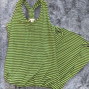 Haani Striped Sundress